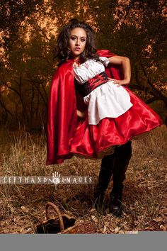 Hey, I found this really awesome Etsy listing at https://www.etsy.com/listing/86059043/halloween-costume-little-red-riding-hood