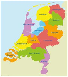 Dutch provinces and the countries with the closest equivalent GDP Netherlands Map, 4 Kids, Einstein, Words Quotes, Genealogy, Kids Learning, Dutch, Homeschool, Country