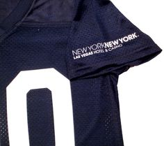 Custom football jerseys make great VIP gifts like these for New York bdd595960