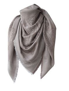 Beautiful Lombardia scarf is now available in beautiful nougat/white colour. This limited edition is available at www.balmuir.com/shop