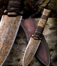120 espectaculares cuchillos y dagas - Taringa!