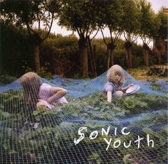 Sonic Youth – Murray Street
