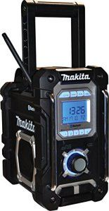 Makita DMR106 Radio/Radio-réveil MP3