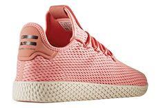 319c33b00 adidas Originals x PHARRELL WILLIAMS Tennis Hu  Mesh Built in Five Colorways