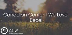 Becel (Mar 23/16)