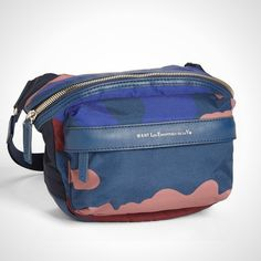 34fd1b0d679 10 Reasons You Might Start Wearing a Fanny Pack Again via Brit + Co. Cool