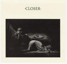 Joy Division / Closer