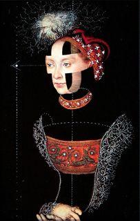 By Joao Figueredo   'Warrior of love'