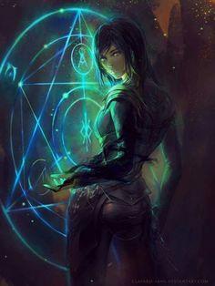 Wizard, sorceress, warlock, arcane trickster