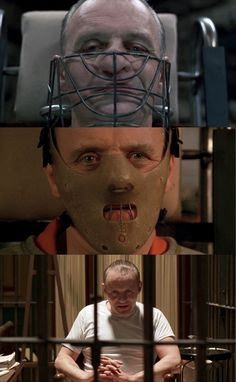 Figurino: O Silêncio dos Inocentes e Hannibal The Silence of The Lambs Jodie Foster Anthony Hopkins Jonathan Demmes Colleen Atwood
