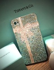 tiffany iphone case