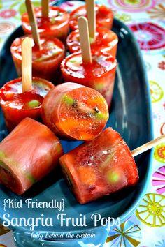 helados de frutas