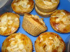 Anita's potjes en pannen: Gevulde appelkoeken (met natuurlijke suikervervangers)
