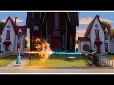 Despicable Me 2 - Trailer 2 (HD) #WOWcinema