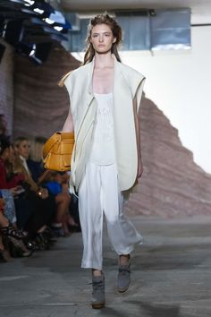 Maiyet Ready To Wear Spring Summer 2016 New York
