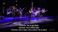 Brian Johnson and Kari Jobe - Forever【HD】 (+playlist)