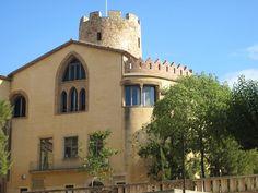 Barcelona Balldovina