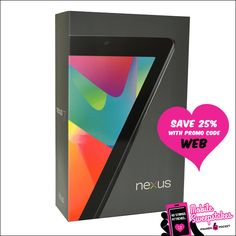 Are you more of a Windows person? Repin this Nexus 7 tablet to your board and fill out our entry form for a chance to win it! Entry form: http://www.poundstopocket.co.uk/pound-place/no-strings