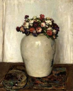 Art Inconnu - Little-known and under-appreciated art.: Walter Vaes (1882 - 1958)