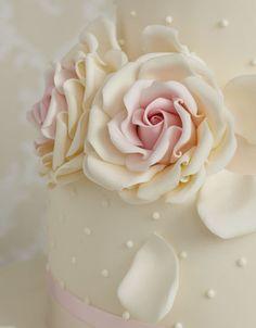 Peggy Porschen - perfect sugar roses