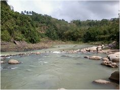Himoga-an River Overflow, Sagay City, Philippines