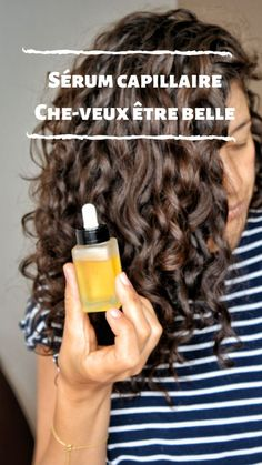 """[DIY] """"Che-want to be beautiful"""" hair serum- [DIY] Sérum capillaire « Che-veux être belle Beauty Care, Beauty Skin, Health And Beauty, Beauty Hacks, Hair Beauty, Beauty Tips, Beauty Ideas, Beauty Products, Lila Shampoo"""