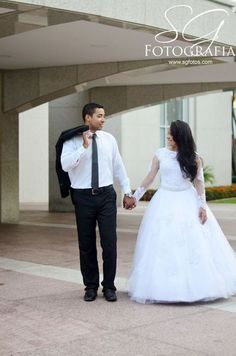 Nayane e Felipe [ Casamento ] | A Noiva SUD
