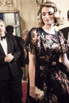 Opening Night 2012/2013 Season - Lohengrin - Gaia Bermani Amaral