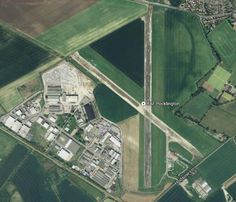 The countryside of North and East Yorkshire, UK, is home to dozens of abandoned Bomber Command airfields, many of them once operated by No. Royal Navy Submarine, Lancaster Bomber, Killed In Action, East Yorkshire, Peaceful Life, Battle Of Britain, Royal Air Force, Military Aircraft, Wwii