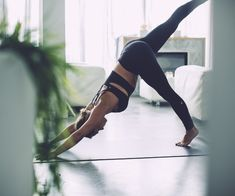 home practice for the holidays | lululemon athletica