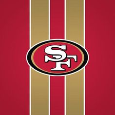49ers logo iphone wallpaper san francisco 49ers themes pinterest 49ers football voltagebd Gallery
