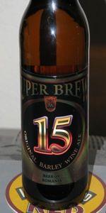 #4 - Super Brew 15 (Romania)