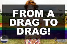 From a drag to DRAG! | Our Queer Stories | Queer & LGBT Stories | Our Queer Stories | LGBTQ Coming Out Stories and More Coming Out Stories, Self Exploration, Little Boys, Lgbt, Things I Want, Reading, Long Hair, Wave, Pride