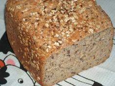 Pão de aveia e linhaça, Receita Petitchef