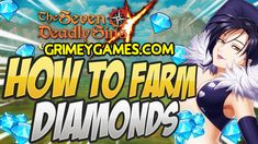 It includes lots of ultimate battles and smashes a large number of rivals. Dress up your heroes with the latest fashion and customize many things. You should know about the proper currency before going to play. Diamond is a prime currency for various tasks, and it can use for purchasing new stuff. The players can tap on the shop icon to add multiple things. Earn free diamonds with The Seven Deadly Sins hack tool, and this tool is free of cost. Netflix Anime, Ultimate Games, Shop Icon, Hack Tool, The Seven, Read Later, Seven Deadly Sins, Cheating, Really Cool Stuff