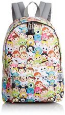 New Disney TSUM TSUM BAG Backpack Rucksack Lunch Bento so cute Kawaii
