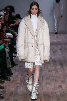R13 Autumn/Winter 2017 Ready to Wear Collection | British Vogue