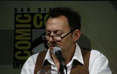 Lost's Michael Emerson