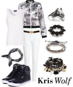 "Kris in Exo's ""Wolf"" MV./ kris Exo manly wear!!!!!!! Hahalolzxxxx"