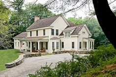Renovations in Dutchess County, Columbia County and Litchfield County