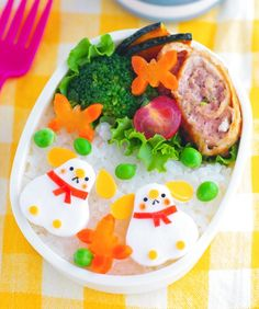 Bento Lunches