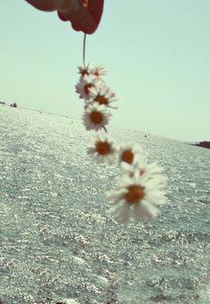 #tranquilidad #felicidad #sea #happiness #flower