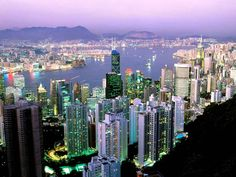 photos of Hong Kong - Google Search