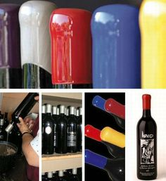 Good Ideas For You | How to Wax Dip a Wine Bottle