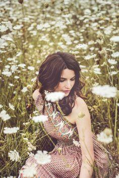 ANTIBES DRESS<br/>paisley rose