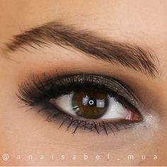 Detail of my last post #eyemakeup #makeupbyme #mua #maquillajemexico #maquillaje #makeup #colourpop #makeupforever
