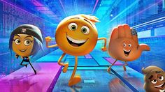 The Emoji Movie 2017 Movie Download MKV DVDrip Mp4 HD Online.Enjoy latest films with high quality prints without membership