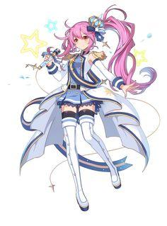 에이미 : 네이버 블로그 Fantasy Characters, Character Design, Anime Fantasy, Character Art, Character Inspiration, Game Character, Anime, Anime Characters, Magical Girl