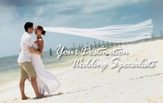 Destination wedding planners-- saw them mentioned on The Knot.