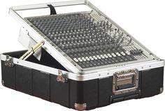Gator G-MIX-12 PU 12U Pop-Up Rack Case